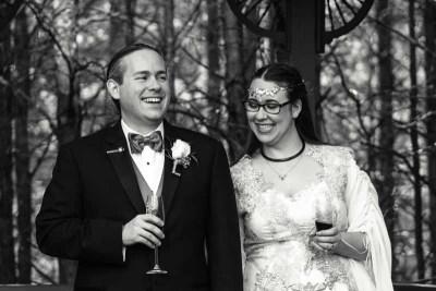 North Georgia Weddings Testimonial