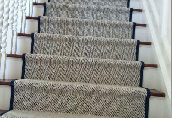 Carpet Stair Runners Clapham Cavendish Devere