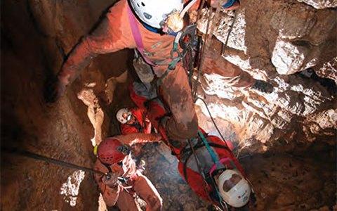 Cave Rescue Techniques