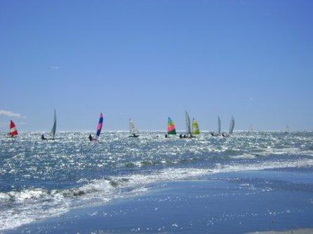 yachting photo