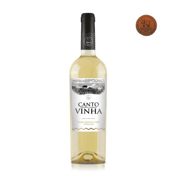 Canto da Vinha branco