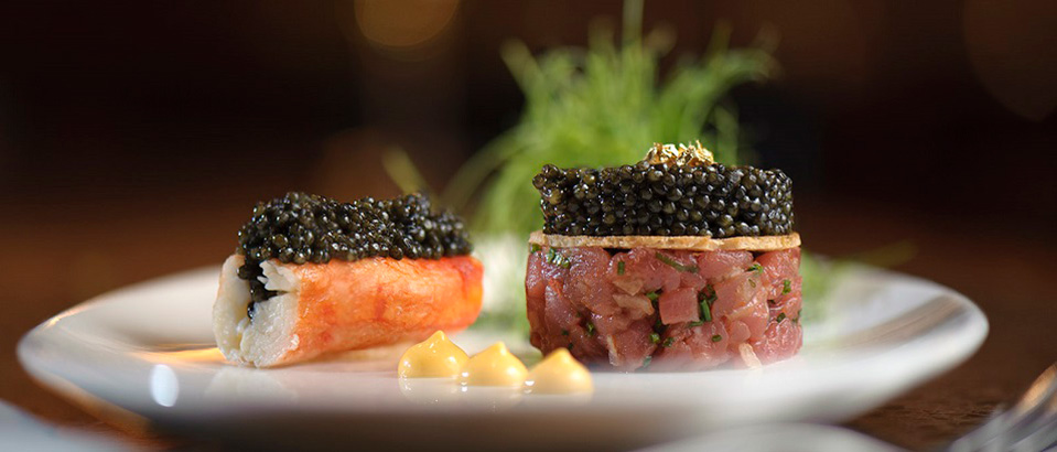 Why We Should Eat Caviar