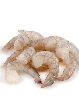 Prawns/Shrimps Clean