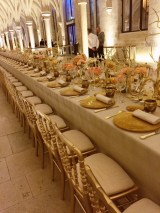 Table Somptueuse