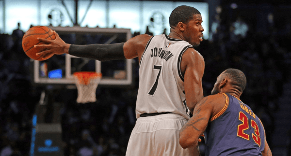 Joe Johnson Reveals Why He Chose To Sign With The Heat ...