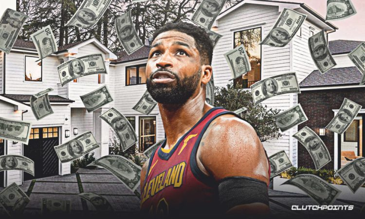 Cavs news: Tristan Thompson lists Los Angeles house for $8 ...