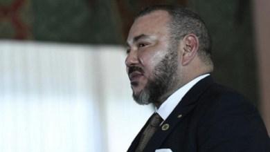Photo of الملك محمد السادس.. صاحب القلب الكبير