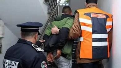 Photo of الناظور.. توقيف شخص متورط في تكوين عصابة إجرامية وحيازة السلاح الناري والاتجار في المخدرات