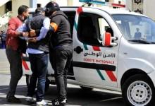 Photo of اعتقال فرنسي من أصل جزائري حاول تهريب أزيد من 4 كلغ من مخدر الشيرا