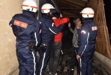 Photo of الأمن يباشر اعتقالات مكثفة في صفوف مروجي الإشاعة حول فيروس كورونا