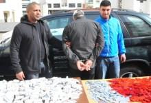 Photo of أمن بن سليمان يوقف تاجر مخدرات