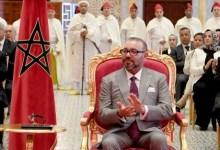 Photo of مسؤول ليبي: مقتنعون بأن المغرب، بفضل قيادة جلالة الملك، قادر على الاضطلاع بدور ريادي في تسوية الأزمة الليبية