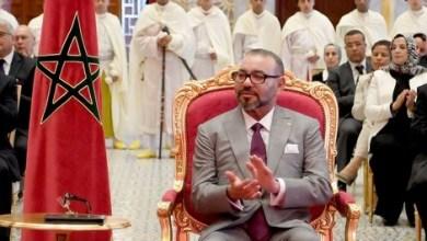 Photo of هلال من مجلس الأمن: المغرب بقيادة أمير المؤمنين يحمي قيم الإسلام السمح