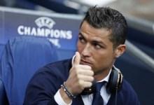 Photo of تقرير: كورونا يدفع رونالدو للعودة إلى ريال مدريد
