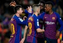 Photo of رسميا.. مباراة برشلونة مع نابولي في دوري الأبطال بدون جمهور