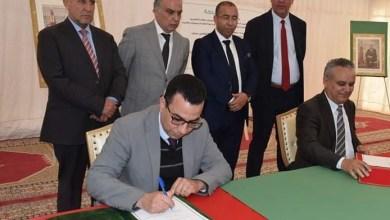 Photo of انطلاقة أشغال تهيئة الملاعب الرياضية لبعض المؤسسات التعليمية بإقليم خريبكة