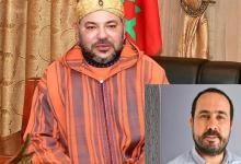 Photo of لا تتفاجأ عزيزي القارئ.. من دفاع الريسوني عن الملك !!!