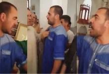 "Photo of من أين للعنصري بالتضامن مع ""الحراك العروبي"" في الجزائر"