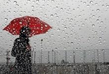 Photo of نشرة خاصة.. أمطار قوية بعدد من مناطق المملكة