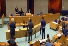 Photo of شاهد.. وزير الصحة الهولندي يغمى عليه ويسقط أرضا