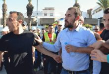 "Photo of الناشط الحقوقي ادريس فرحي: جهات هاجمت تقرير ""بوعياش"" حتى قبل قراءته !!!"