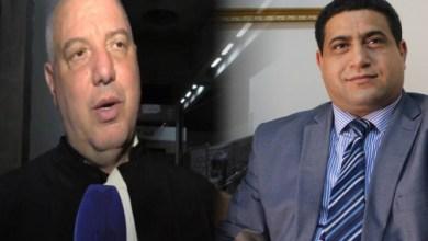 Photo of محامون يسجلون شكاية بدعاة خرق الحظر الصحي