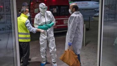 """Photo of عاجل.. ارتفاع عدد المُصابين بفيروس """"كورونا"""" بعد تسجيل 71 حالة جديدة"""