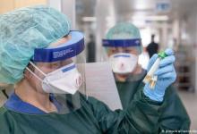 Photo of بشرى سارة.. علماء يكتشفون نقطة ضعف فيروس كورونا