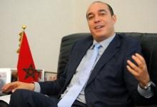 Photo of الوزير السابق محمد أوزين: الاختلاف في ظرف الائتلاف