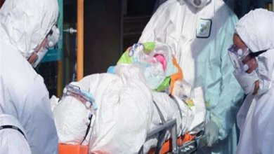 "Photo of الثالثة عالميا.. أمريكا تسجل 4 آلاف حالة إصابة جديدة بـ""كورونا"""