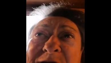 Photo of بالفيديو.. بالرغم من توفر إسبانيا على أقوى منظومة صحية سيدة إسبانية تبكي بحرقة لعدم وجود مكان لمعالجة زوجها وتطالب العالم بمساعدة إسبانيا