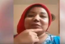 Photo of مغربية تسب الجالية المقيمة بالخارج وتصفها بالناقلة لفيروس كورونا