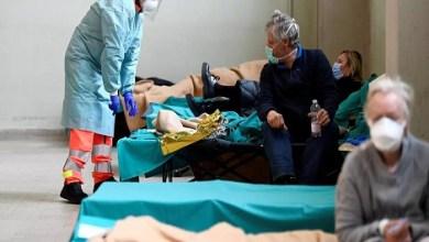 """Photo of الوضع """"كارثي"""" في إسبانيا.. ارتفاع عدد الإصابات بفيروس كورونا إلى 39673"""