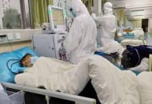 Photo of إسبانيا تسجل أعلى عدد وفيات يومية بكورونا على أراضيها خلال 24 ساعة