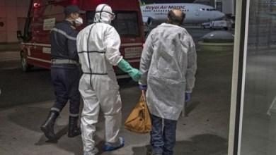 Photo of ارتفاع عدد الحالات التي تماثلت للشفاء من فيروس كورونا بالمغرب