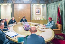 Photo of سياسة محمد السادس تشغل العالم، والصحف العالمية تنوه بمجهودات المملكة في مكافحة كورونا