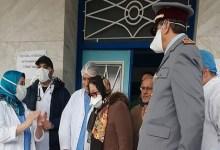 Photo of تطوان .. أول حالة شفاء لمصابة بفيروس كورونا المستجد