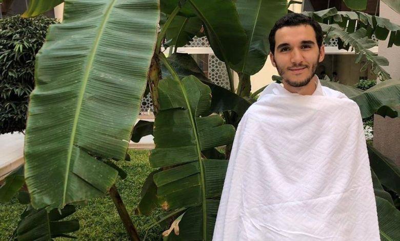 "Photo of وصف الدولة بـ""الإرهابية""… ياسر عبادي ابن محمد عبادي حاول خلق ""البوز"" فوجد نفسه وراء القضبان"
