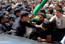 "Photo of منظمة العفو الدولية تدعو الجزائر إلى الإفراج ""فورا عن معتقلي الرأي"""