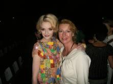 Lydia & Lara