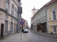 Old town Vilnius