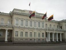 Parlament Vilnius