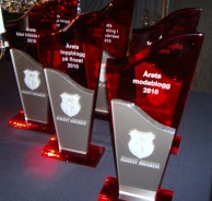 Finest awards 2011