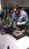 Mr DJ