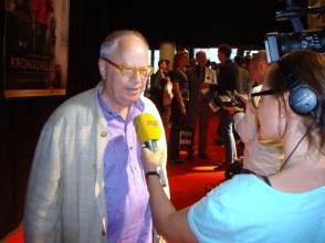 Helge Skoog intervjuv