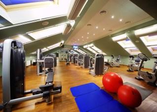 Palace Bridge gym 5