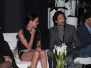 Chloë Sevigny & Adrien Brody