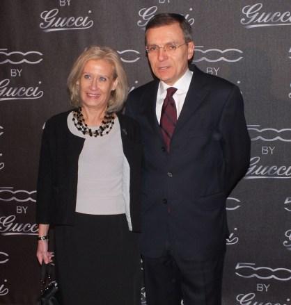 Paolo Grossi & Valentina