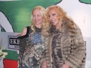 Maruschka & Margo Fallai