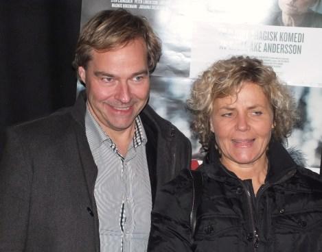 Jan Göransson & Anna Serner